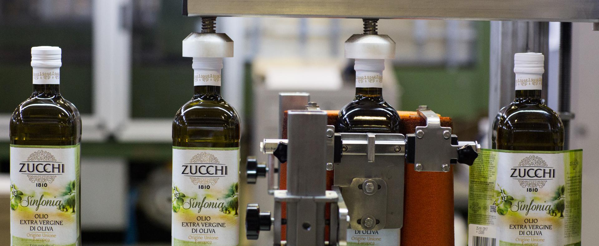 Oleificio Zucchi